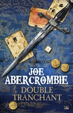 Vente EBooks : Double tranchant  - Joe Abercrombie