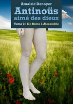 Antinöus  - Amalric Denoyer