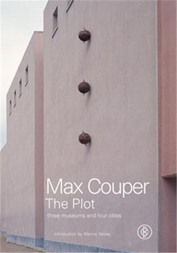 Max couper the plot