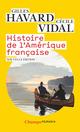 Histoire de l´Amérique française