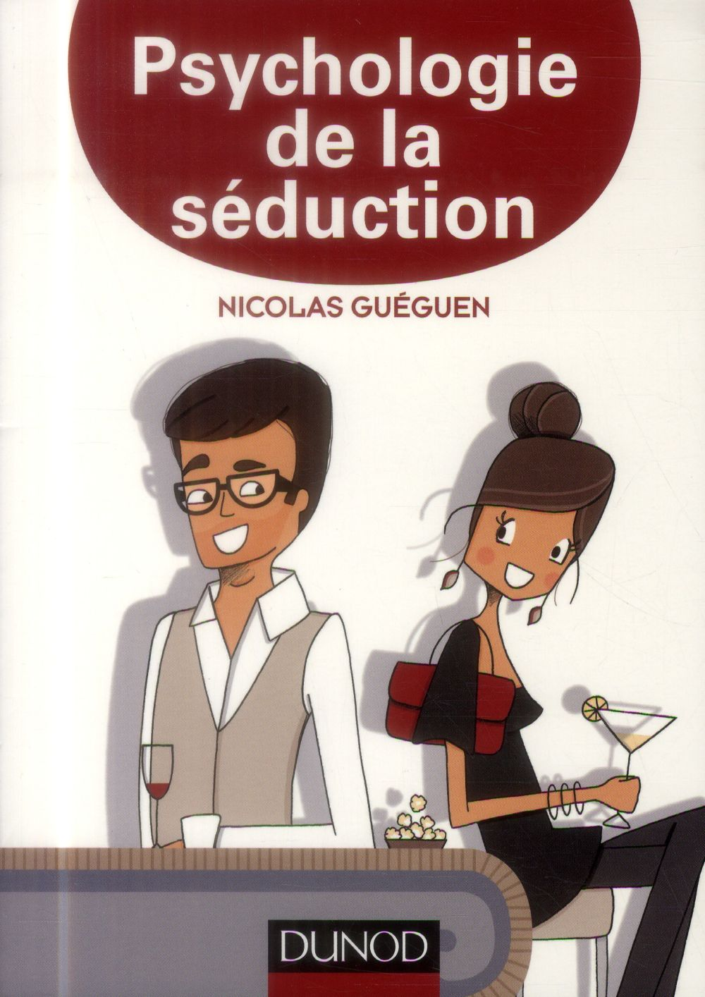 Psychologie De La Seduction