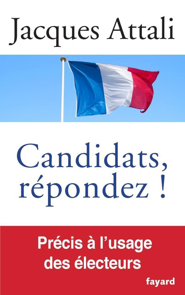Candidats, Repondez !