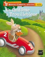 Vente EBooks : Un fantôme à Trouillebleue  - Pascal Brissy