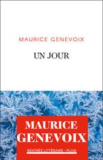 Vente EBooks : Un jour  - Maurice Genevoix