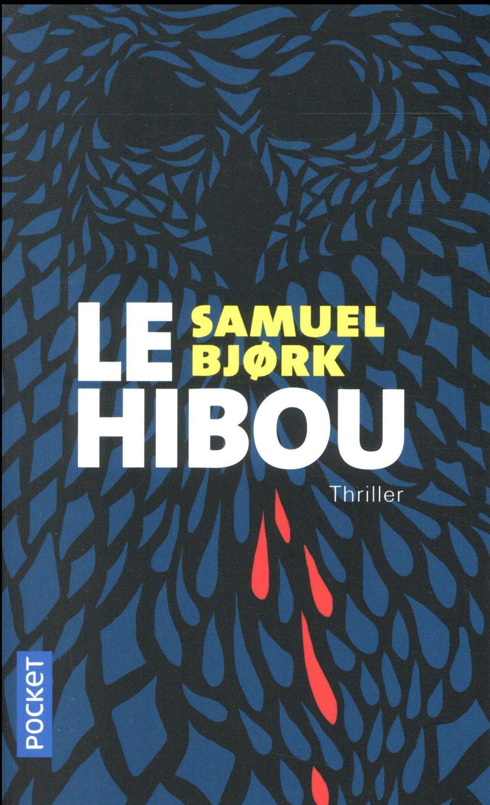 BJORK, SAMUEL - LE HIBOU