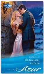 Vente EBooks : Un fascinant inconnu  - Jennie Lucas