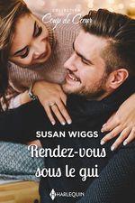 Vente EBooks : Rendez-vous sous le gui  - Susan Wiggs