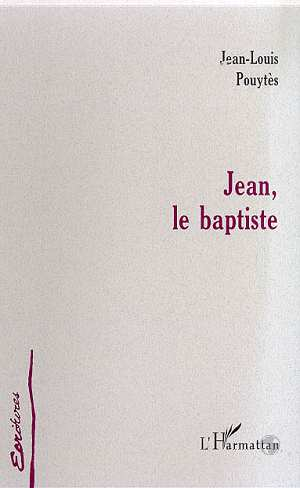 Jean, le baptiste