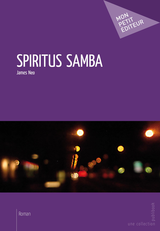 Spiritus samba