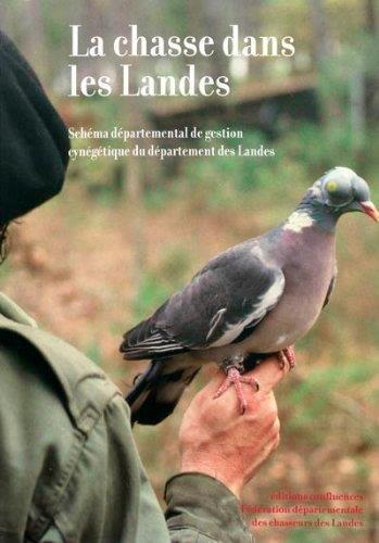 La chasse dans les Landes