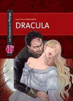 Dracula  - Virginia Nitouhei - Bram Stocker