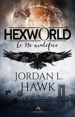Le treizième maléfice  - Jordan L. Hawk