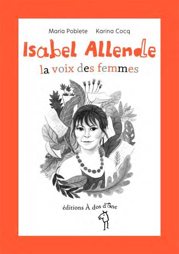 Isabel Allende, la voix des femmes