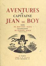 Aventures du capitaine Jean de Boy