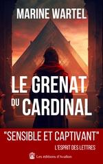 Vente EBooks : Le grenat du cardinal  - Marine Wartel
