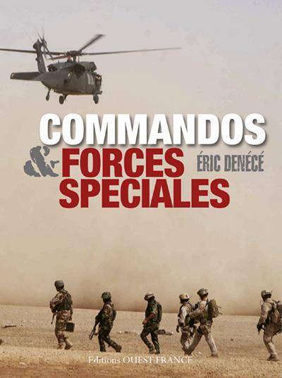 Commandos et forces speciales