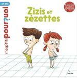 Vente EBooks : Zizis et Zézettes  - Camille Laurans