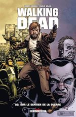 Vente Livre Numérique : Walking Dead T20  - Stefano Gaudiano - Charlie Adlard