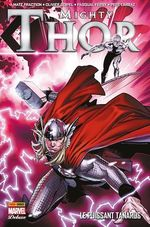 Mighty Thor (2011) T01  - Pasqual Ferry - Olivier Coipel - Matt Fraction - Pepe Larraz