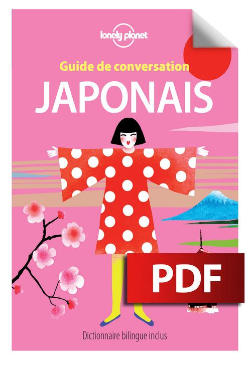 GUIDE DE CONVERSATION ; Guide de conversation japonais - 7ed (7e édition)