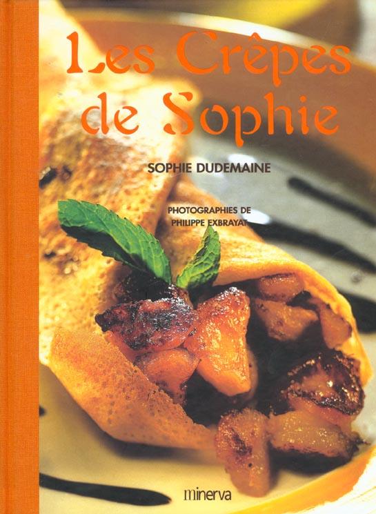 Les crêpes de Sophie