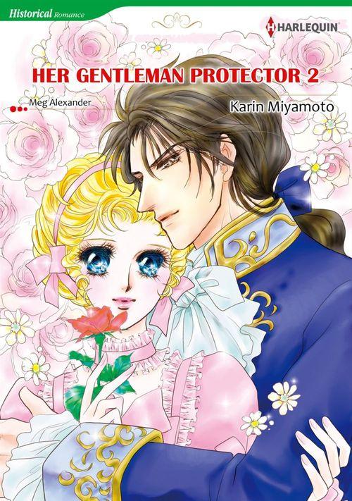 Harlequin Comics: Her Gentleman Protector 2