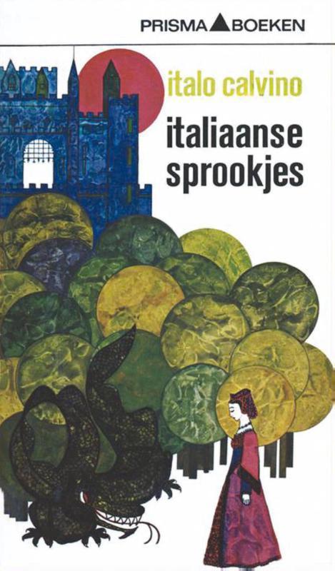 Italiaanse sprookjes