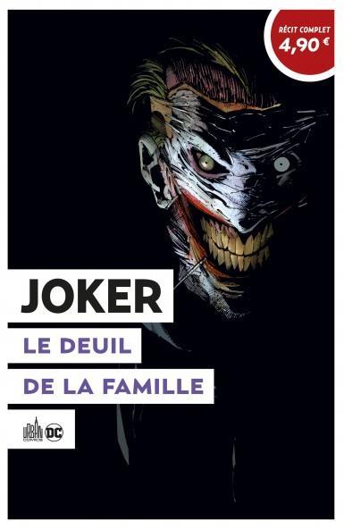 Joker ; le deuil de la famille