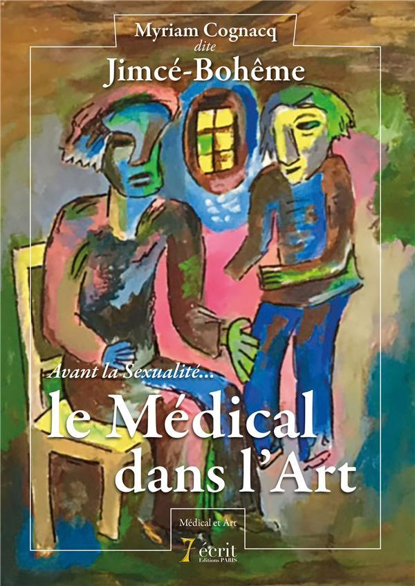 Avant la sexualité ; le médical dans l'art