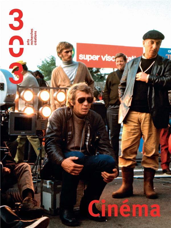 Revue 303 n.145 ; cinema