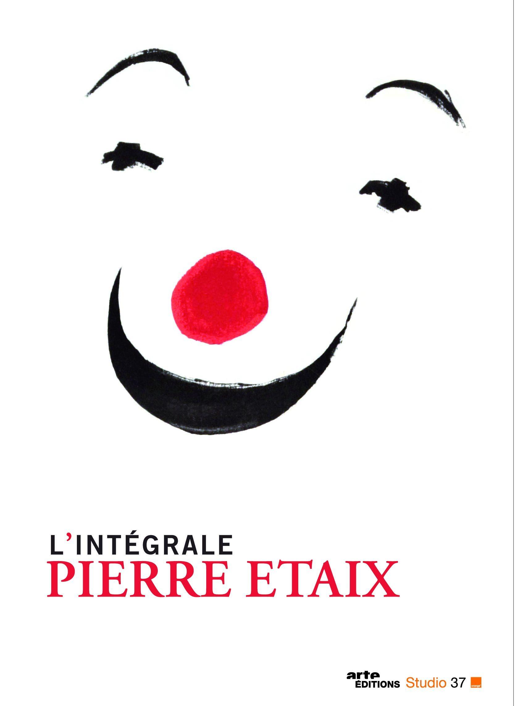 coffret Pierre Etaix