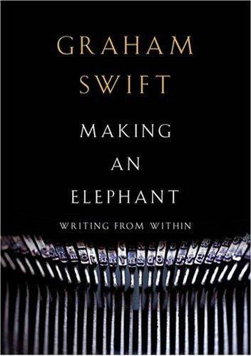 Making an Elephant ; Writing from Within