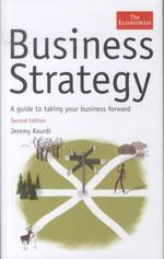 Business Strategy ; 2nd Edition