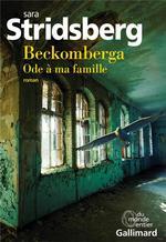 Beckomberga ; ode � ma famille