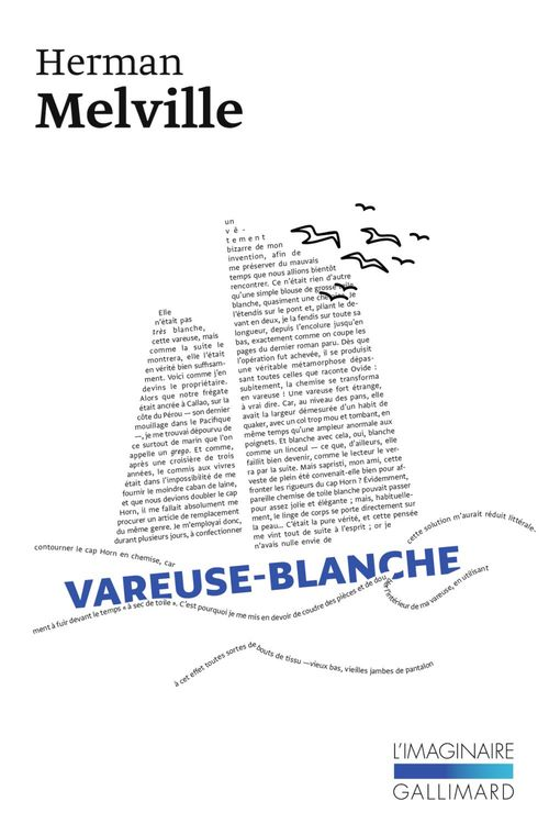Vareuse-Blanche