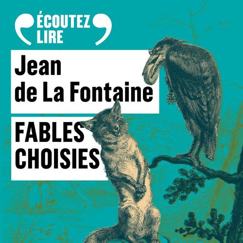 Vente AudioBook : Fables choisies  - Jean (de) La Fontaine