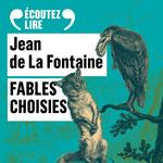 Vente AudioBook : Fables choisies