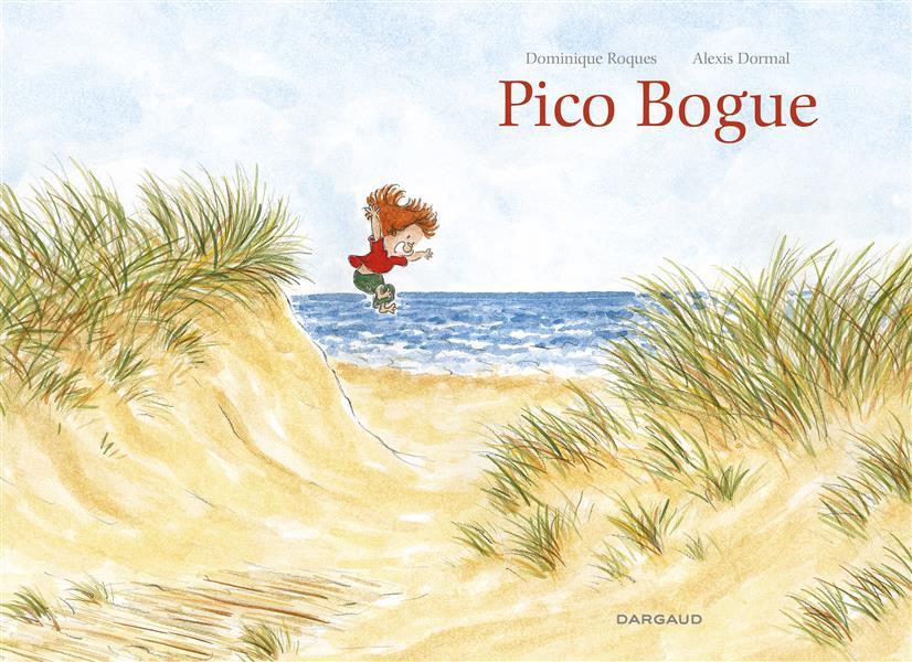 Pico Bogue ; INTEGRALE T.1 A T.3