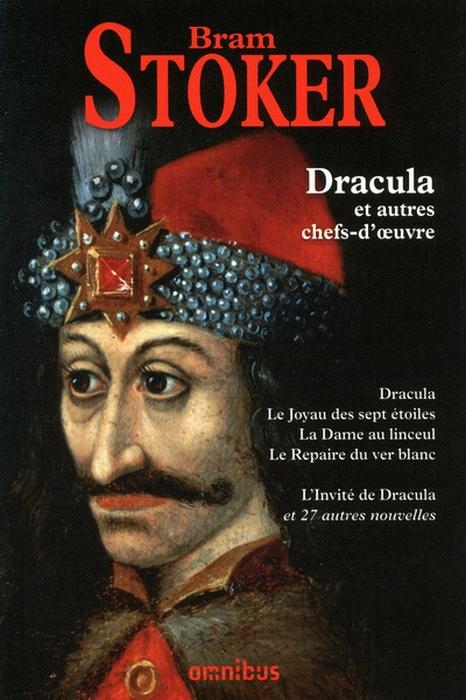 Dracula ; Et Autres Chefs-D'Oeuvre