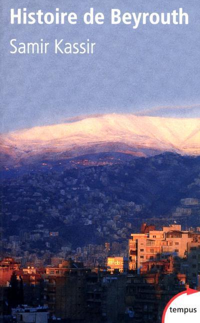Histoire de Beyrouth