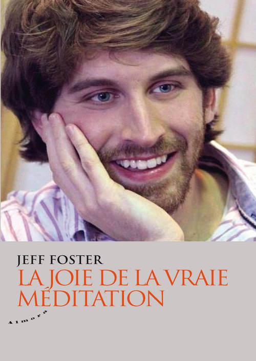 La joie de la vraie méditation