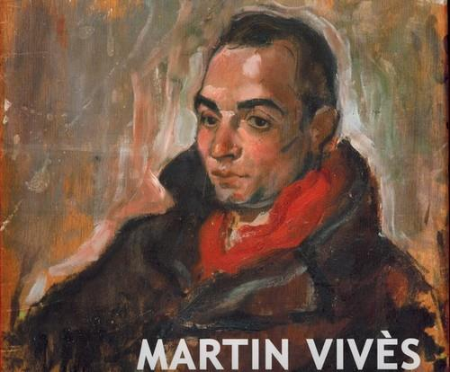 Martin Vivès