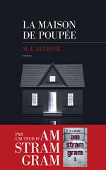 Vente EBooks : La Maison de poupée  - M. J. Arlidge