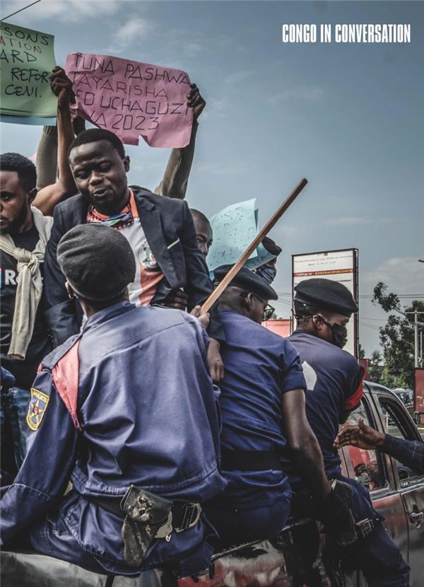 Congo in conversation