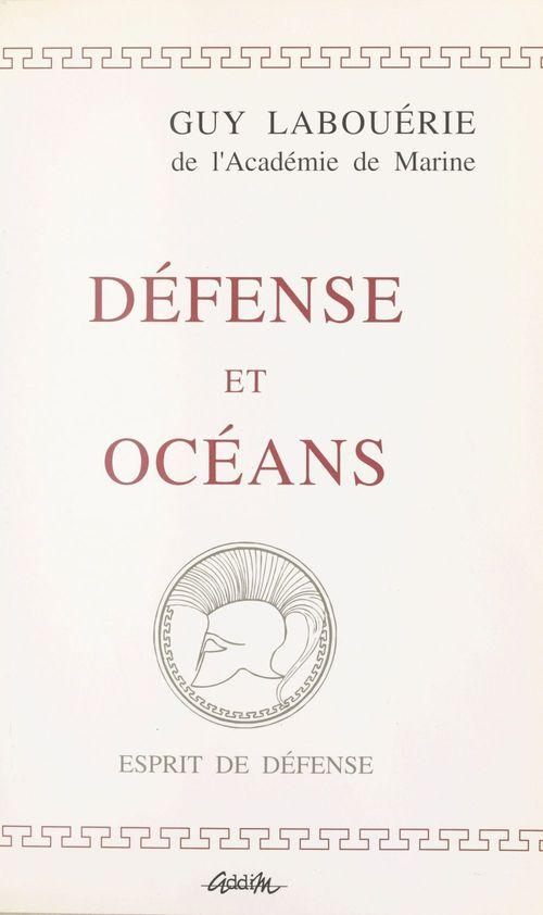Defense et oceans