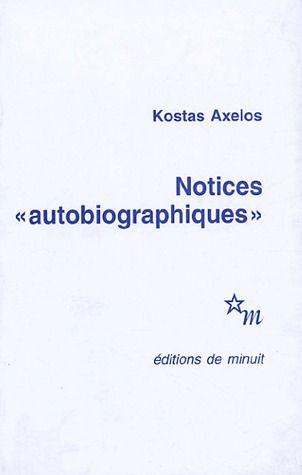 Les notices