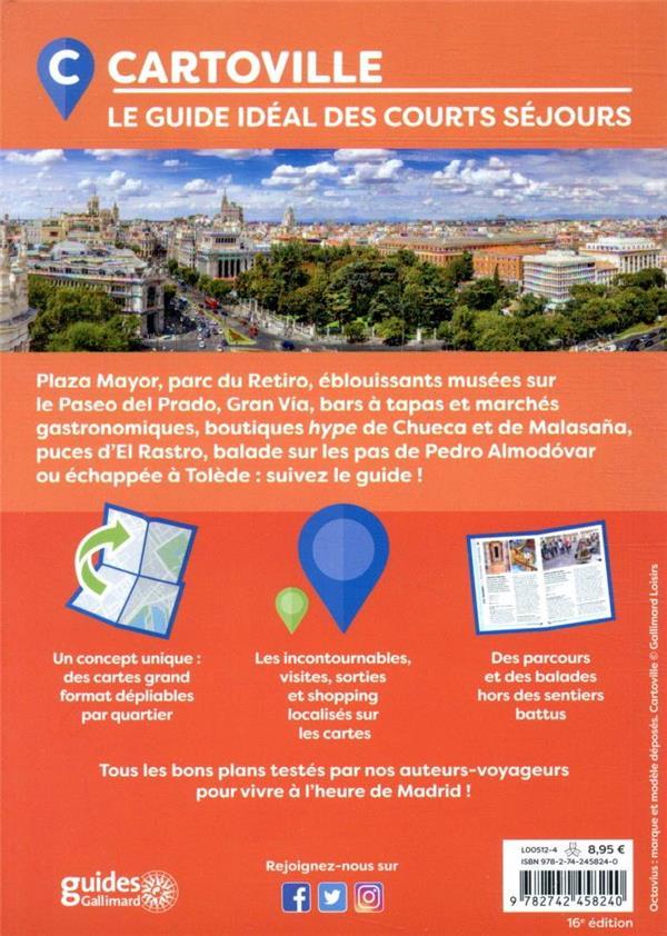 Madrid (édition 2020)