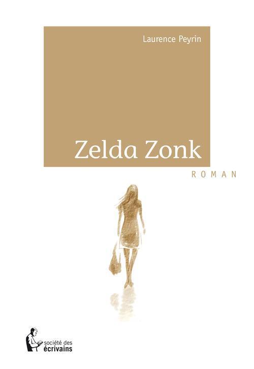 Zelda Zonk
