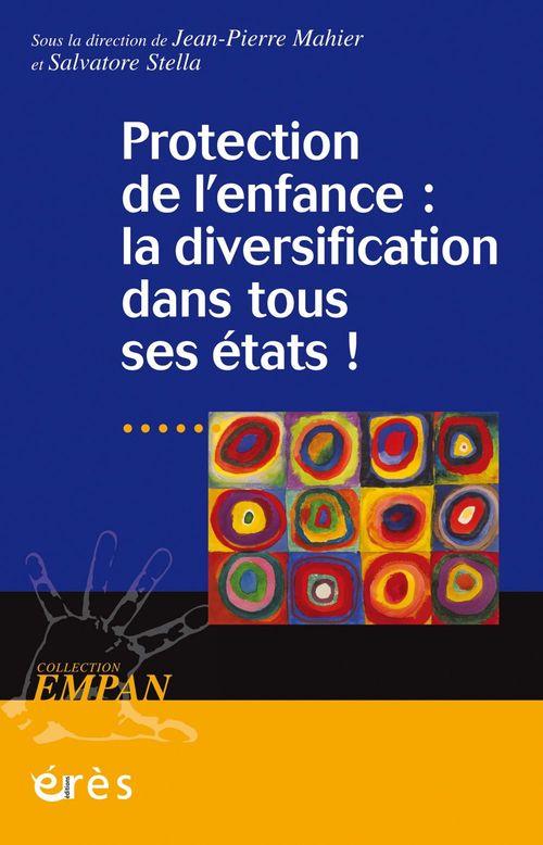 protection de l'enfance : la diversification dans tous ses états !
