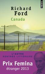 Couverture de Canada